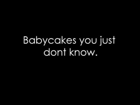Babycakes- 3 of a kind (with lyrics)