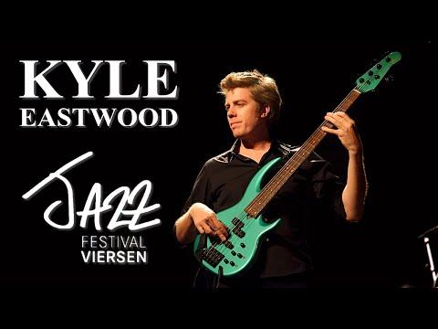 Jazz Musician Kyle Eastwood