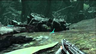 Turok - Deth Valley Dinosaur HD Gameplay Xbox 360