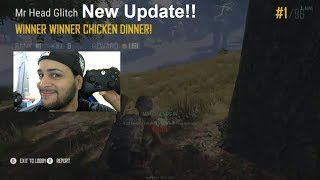 New PUBG PTS Update! The UMP is Insane! Xbox One X Gameplay