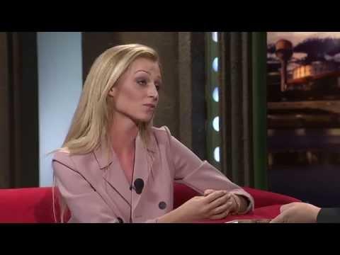 2. Veronika Kašáková - Show Jana Krause 11. 02. 2015