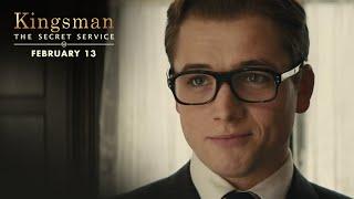 Kingsman: The Secret Service | Agency TV Commercial [HD] | 20th Century FOX