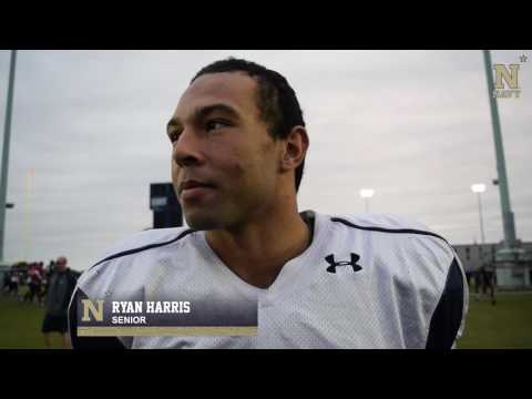 Navy Football - Nov 1 Practice Report