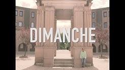 DIMANCHE - Cocktail Bleu