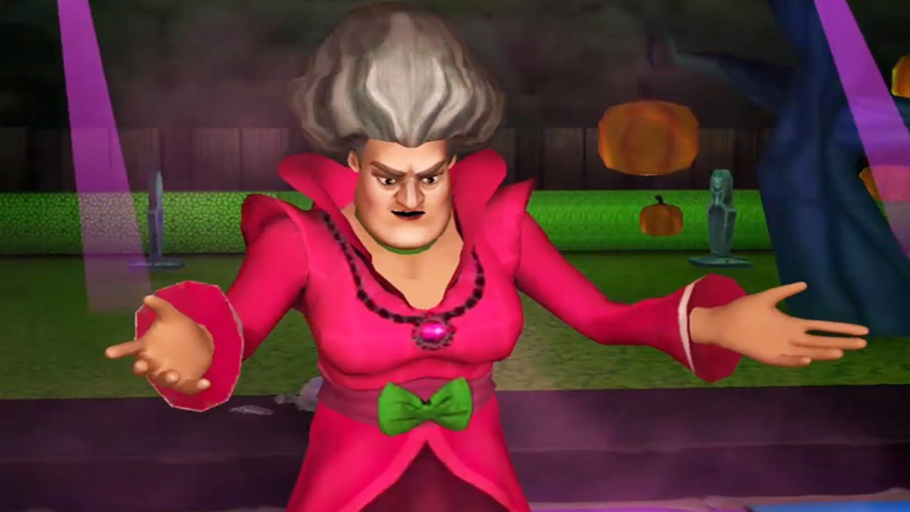 Download Scary Teacher 3D - Halloween Update Piranha Plant New Levels (Android/iOS) Gameplay