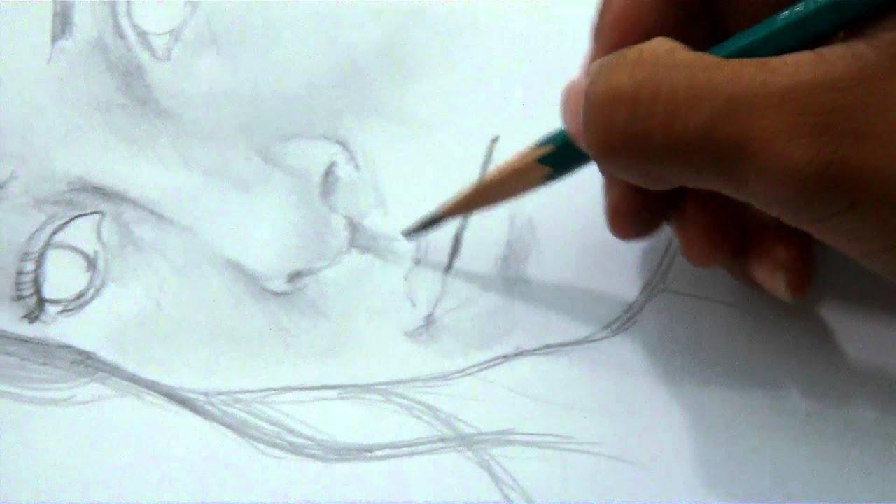 ITSON  Diseo Grafico  Duelo de dibujo entre Maestro y Alumna