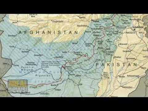 Is Pakistan to blame for spike in Afghan violence?