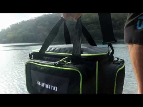 SHIMANO TACKLE MANAGEMENT