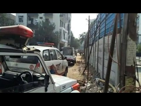 Five arrested after shootout near Dwarka Mor Metro stn Mp3