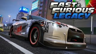 Fast & Furious: Legacy | OUR FIRST CAR / INITIAL THOUGHTS! #1