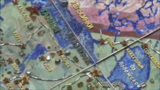 видео Русские самоцветы, ювелирная компания