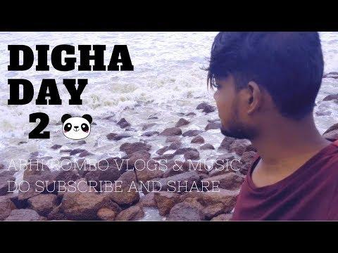 Digha tour- 2017 DAY 2