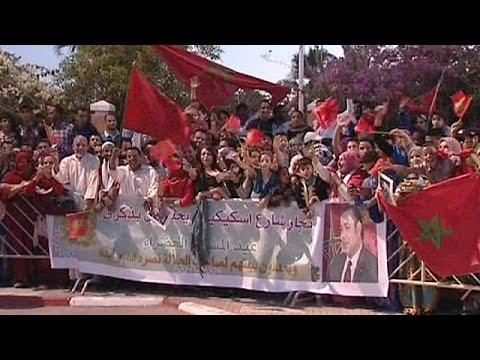 Morocco stands fast on Western Sahara development plan