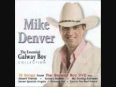 Mike Denver - Absent Friends