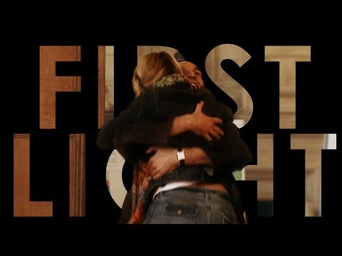 Nine And Rose | First Light