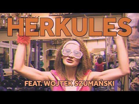 HERKULES - MINT. feat WOJTEK SZUMAŃSKI | 80's style