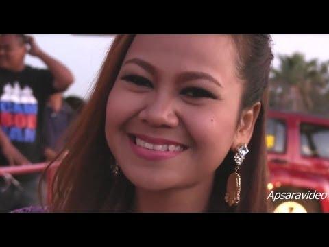 """Sun Sreypich 2013 USA Concert Tour - Cambodian Tourism song Anusavry Ta Tai  """"Memories of Ta Tai"""""""