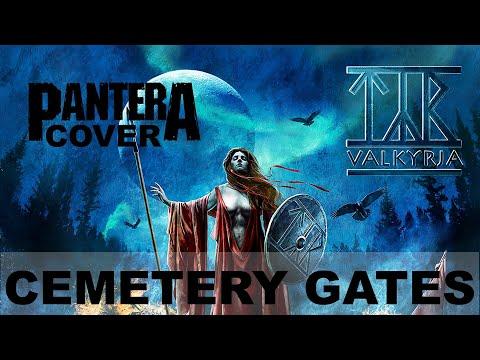 Týr - Cemetery Gates (Pantera cover) mp3