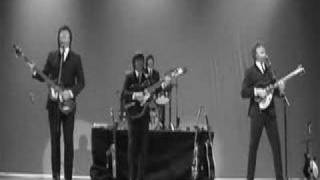 1964...The Tribute - I Want To Hold Your Hand
