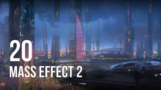 Mass Effect 2 - Let's Play - 20