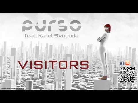 Purso feat. Karel Svoboda - Visitors