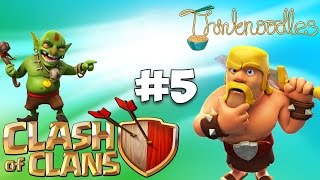 Clash Of Clans Ep 5 Free Gems Failed Raid