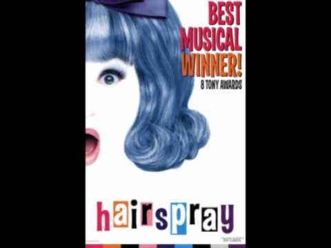 Hairspray Broadway Karaoke- Big, Blonde and Beautiful