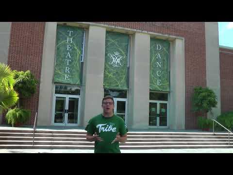 Phi Beta Kappa Memorial Hall
