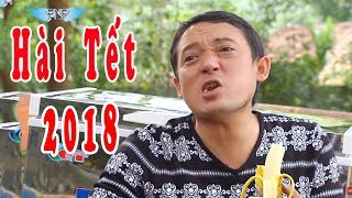 Hài Tết 2018 Mới Nhất - Cười Vỡ Bụng với Phim Hài Tết Chiến Thắng, Quang Tèo