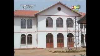 La Guinée Avant Alpha Condé et la Guinée avec Alpha Condé (1)
