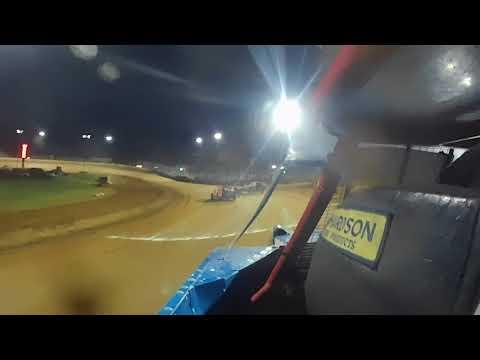 9/1/18 Lawrenceburg speedway modified heat 3