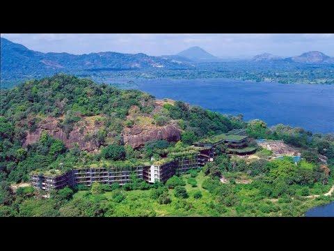 Top10 Recommended Hotels in Sigiriya, Sri Lanka