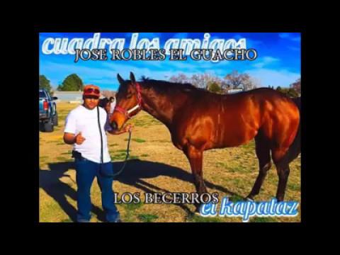 Jose Robles El Guacho - Los Becerro de Denver, CO