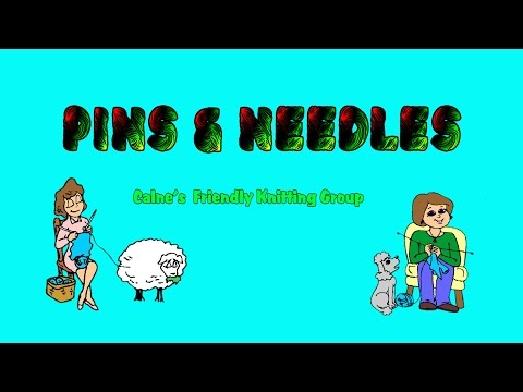 CALNE KNITTING GROUP