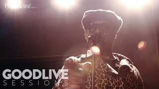 James Brown - Papa's Got A Brand New Bag (LaidThis Nite Cover) | GOODLIVE Sessions