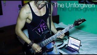 The Unforgiven - Metallica (Cover)