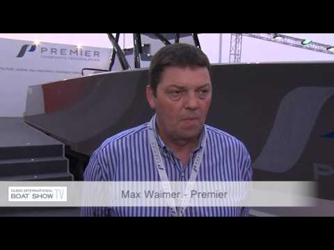 Premier Composite Technologies - Max Waimer