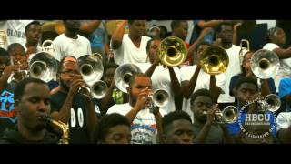 No Role Modelz - Jackson State University Marching Band 2015 | Filmed in 4K
