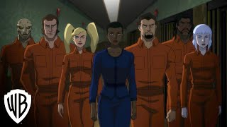 "Clip - Suicide Squad: Hell To Pay - ""Deadshot & Boomerang"""