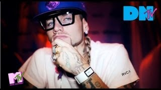 Repeat youtube video RiFF RAFF - JOSE CANSECO - (Official Video)