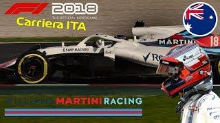 F1 2018 logitech g29