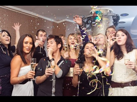 Work Christmas Party Ideas - YouTube