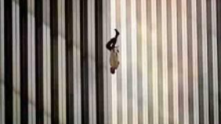 9/11 : The Falling Man