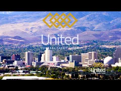 United Federal Credit Union's 2015 Nevada TV Commercial
