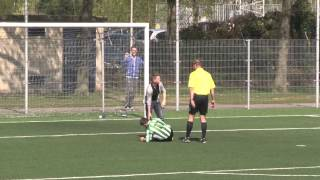 A1 S.v. Gramsbergen (seizoen 2013 - 2014)