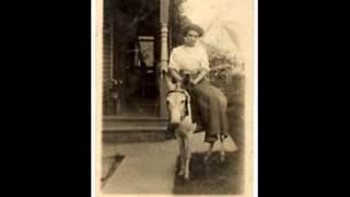 Edna Winston I Got A Mule To Ride (1926)