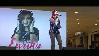 Eurika Kaibigan Lang Pala Album Tour SM City San Jose Del Monte 06.19.16.mp3