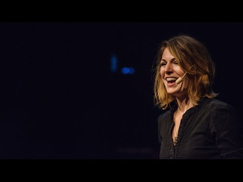 Kate Darling – Ethical issues in human-robot interaction | The Conference 2015
