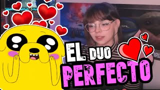 CHICA GAMER OTAKU TIENE QUE DECIDIR ENTRE 6 GALANES, PARA SER SU DUO PERFECTO DE LEAGUE OF LEGENDS
