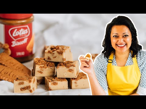 easy-lotus-biscoff-fudge-recipe-|-how-to-make-using-condensed-milk